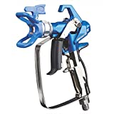 Graco 17Y042 Contractor PC Airless Spray Gun with RAC X 517 SwitchTip