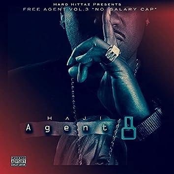 Free Agent Vol. 3 - No Salary Cap