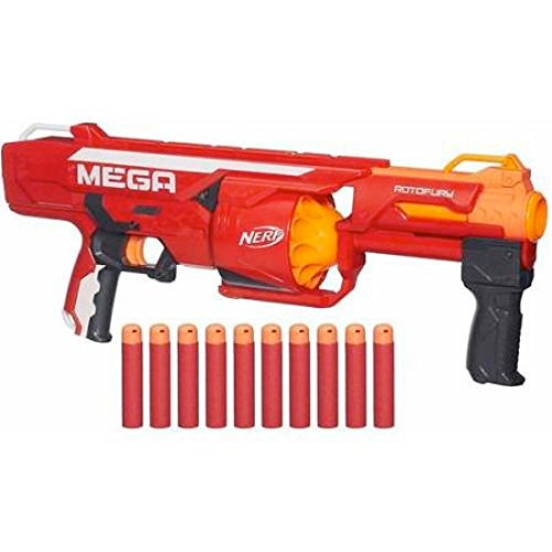 Nerf N-Strike Mega Series...