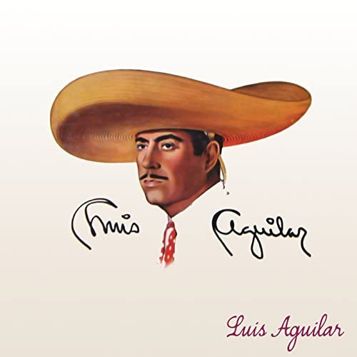 Luis Aguilar
