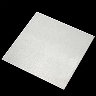 Best titanium sheet metal Reviews