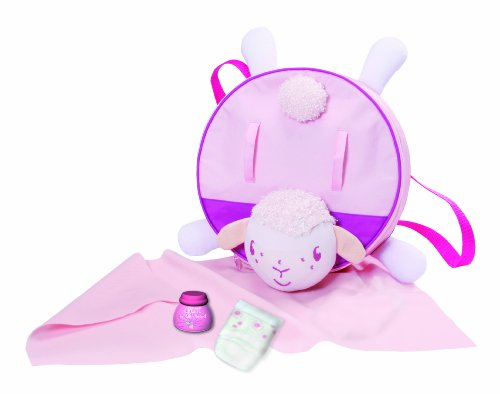 Baby Annabell – 791332 – Changing Bag – Sac a Langer (Import Royaume-Uni)