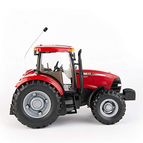 RC Auto kaufen Traktor Bild 3: TOMY Britains Traktor