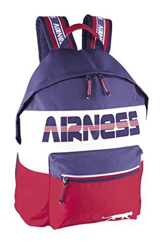 Airness - Mochila Angels con 1 Compartimento, Capacidad 16,80 litros, 40 x 30 x 14 cm, Bicolor