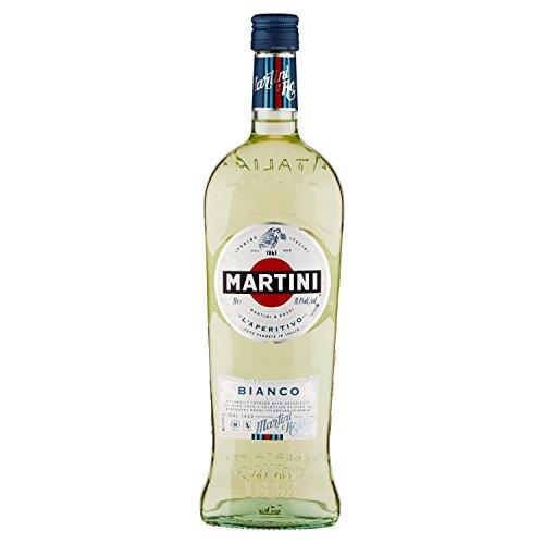 Martini Bianco Aperitivo - 1 L