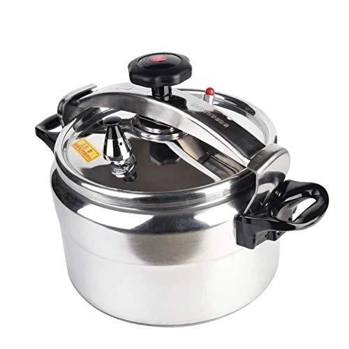 HEIFENGMUMA Crisp Haushalt Pressure Cooker Cooker Universal-Haushaltsexplosionsgeschützte Edelstahl-Topf Cooker Koch (Color : 20cm dual Purpose)