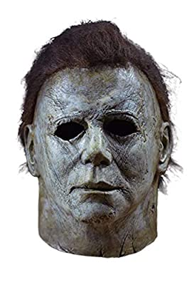 Trick Or Treat Studios Halloween 2018 Michael Myers Mask from Trick or Treat Studios
