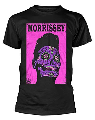 Morrissey 'Day of The Dead' T-Shirt (extra Large)