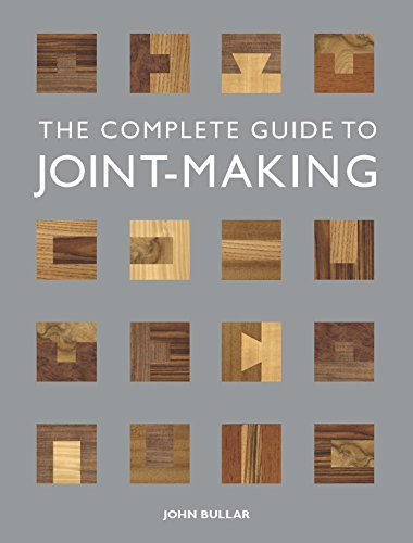 Bullar, J: Complete Guide to Joint-Making