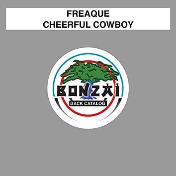 Cheerful Cowboy
