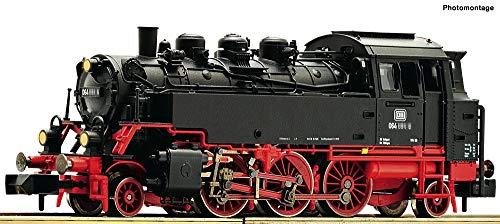 Unbekannt N FL Dampflok BR 064