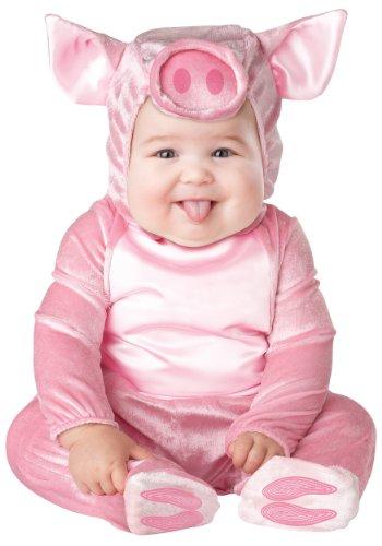 En costumes de personnages 198736 Cette Lil Piggy Infant Toddler Costume-