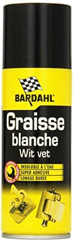 Bardhal 2001379 Graisse Blanche