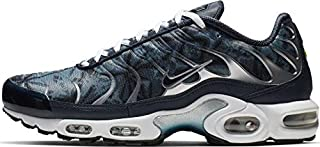 Best nike air tn blue and white Reviews