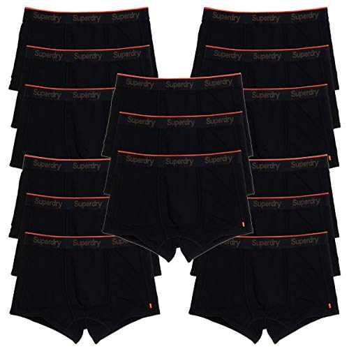 Superdry 15-pack Sport Trunk Boxershorts Heren Ondergoed M3100018A
