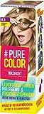 Pure Color Washout 8.5 - Rubio caramelo (nivel 1, 60 ml)