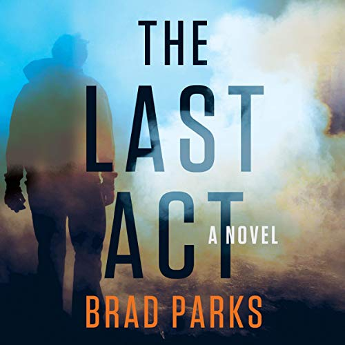The Last Act  By  cover art