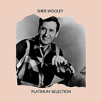 Sheb Wooley - Platinum Selection