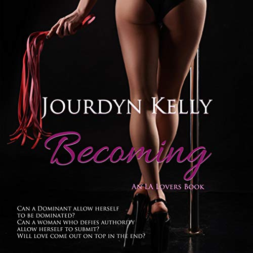 Becoming cover art