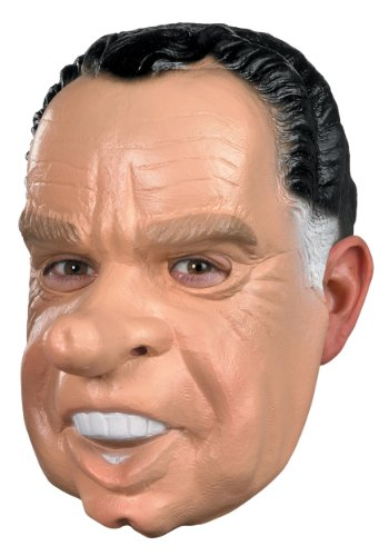 Richard Nixon Mask Standard