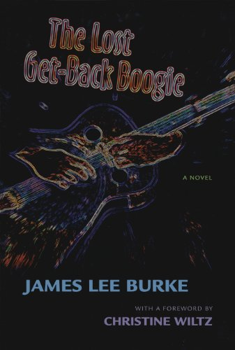 The Lost Get-Back Boogie: A Novel