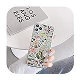 Coque de protection transparente pour Huawei P40 P30 P20 Lite Mate 30 Pro 20 P Smart Nova 5t pour...