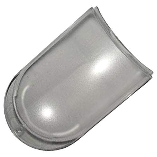 Candy 49006509 Licht-Diffusor für Dunstabzugshaube