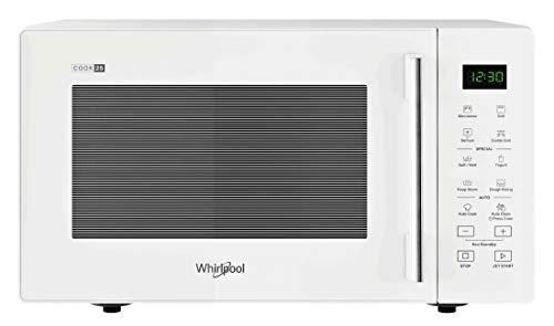 Whirlpool MWP253W Microonde Bianco
