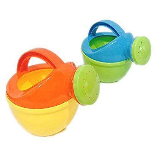 Vektenxi Gietkan, speelgoed, kunststof, milieuvriendelijk, baby, badspeelgoed, kinderen, strand, speelgoed, gieter, speelgoed, willekeurige kleur, stijlvol