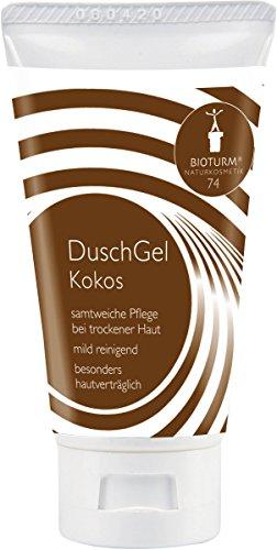 Bioturm: Duschgel Kokos 74 (150 ml)
