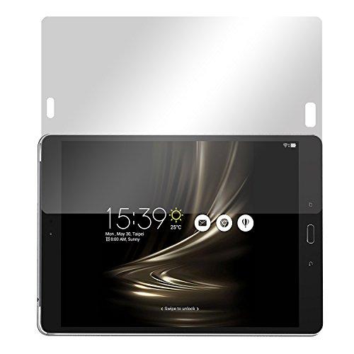 Slabo 2 x Bildschirmschutzfolie für Asus Zenpad 3s 10 Bildschirmschutz Schutzfolie Folie Crystal Clear KLAR