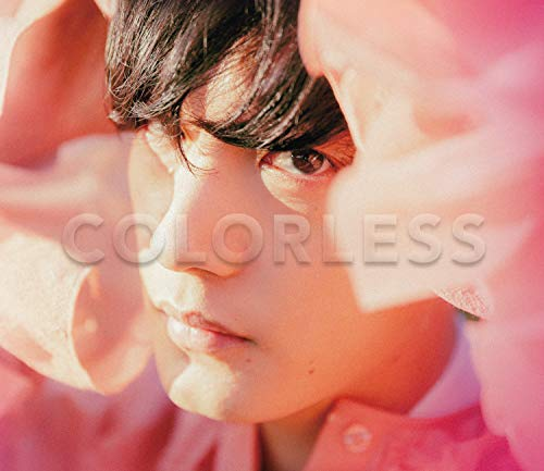 COLORLESS (初回生産限定盤) (Blu-ray Disc付) (特典なし)
