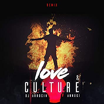 Love & culture (feat. Admiral Bailey)