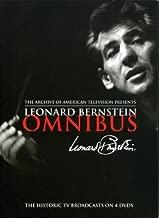 Leonard Bernstein: Omnibus - The Historic TV Broadcasts by E1 Entertainment