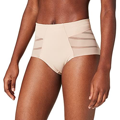 Dim Diam's Control Modern - Culotte - Femme - Beige (Peau) - FR: 40 (Taille fabricant: 40)