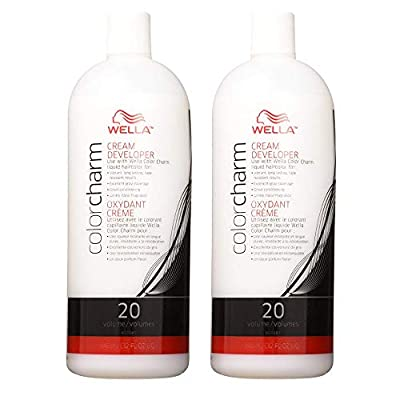 Wella Color Charm Cream