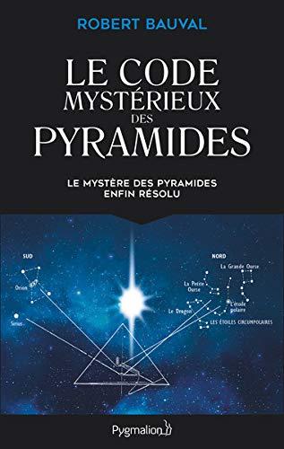 Noslēpumainais piramīdu kods