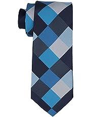 Blue Square Cufflink