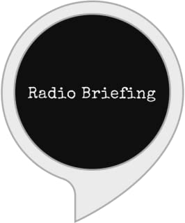 Radio Briefing Radio Station