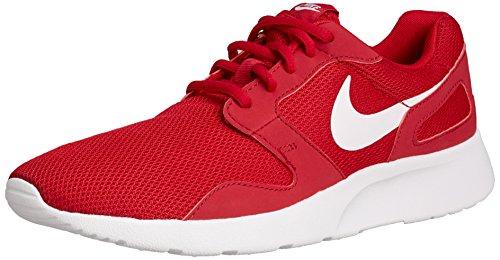 Nike Herren Kaishi Laufschuhe, Rot (Gym Red/White), 45.5 EU