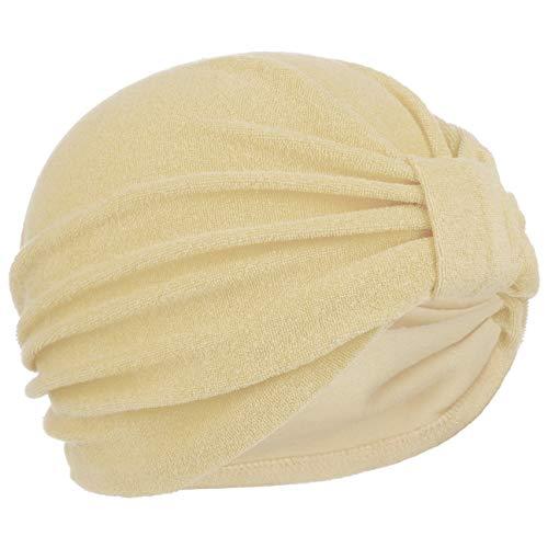 Fashy dames Après- en sauna-capuchon, beige One Size