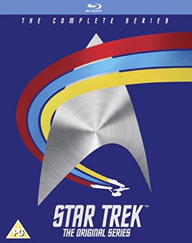 Star Trek: The Original Series 1-3 (Slim...
