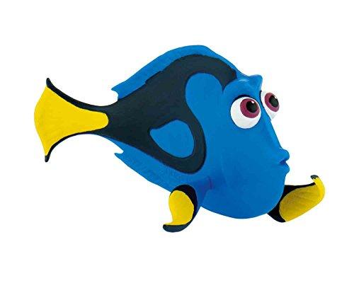 Bullyland 12626 - Disney Pixar Findet Dorie, Spielfigur