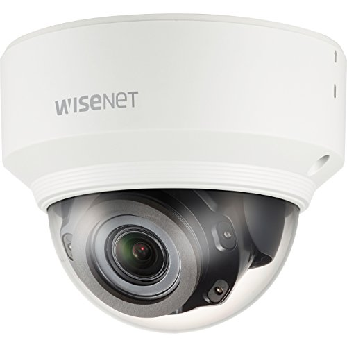 Samsung 5MP Indoor IR Vandal Dome XND-8080RV