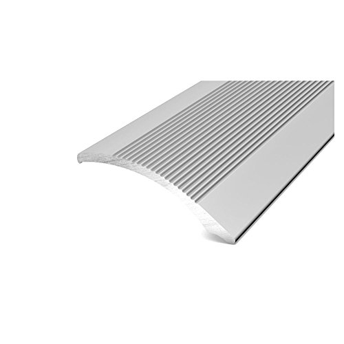 Prins nr. 138 aanpassingsprofiel aluminium 100 x 3,8 cm