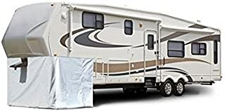 RV Trailer ADCO 64 inchx 266 inch 5th WHEEL SKIRT P/W Fifth Wheel Skirt