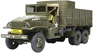 Tamiya 1/48 Military Miniature Series No.48 US Army 2 1/2 ton 6 × 6 cargo truck Model Car 32548