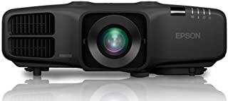 Epson PowerLite 4855WU LCD Projector - 1080p - HDTV - 16:10