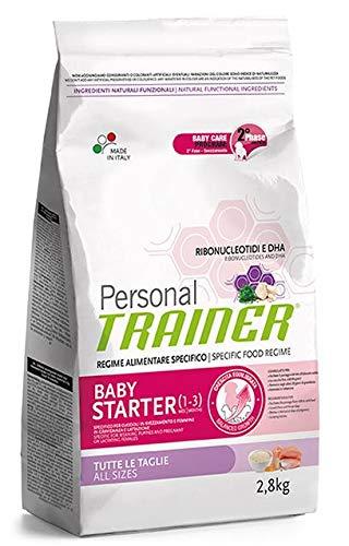 Trainer Personal Dog Baby Starter kg. 2.8