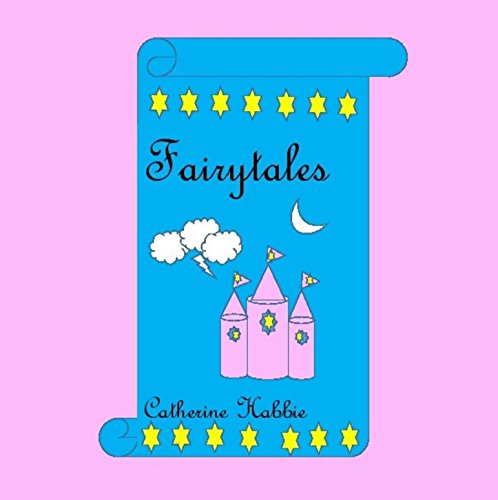 Fairytales cover art